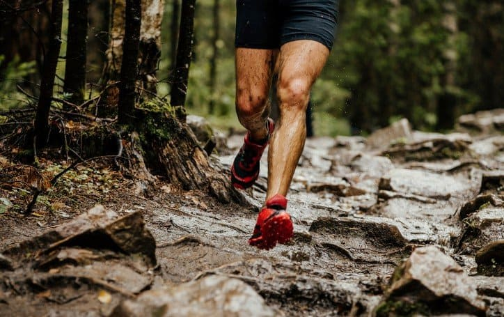 The 26 Golden Rules of Running 9