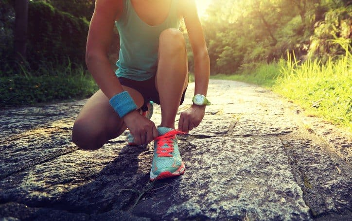The 26 Golden Rules of Running 1