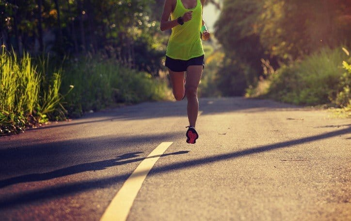 The 26 Golden Rules of Running 4