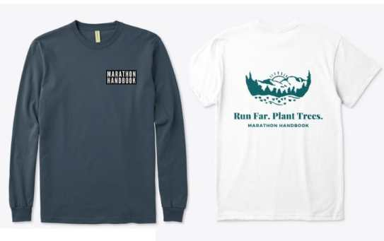 Introducing Our Running Merch Store! 2