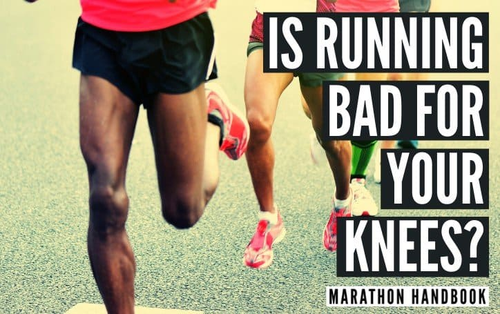 Is Running Bad For Your Knees 1