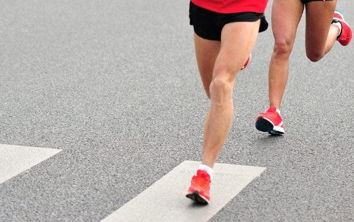 12 tips for half marathon training