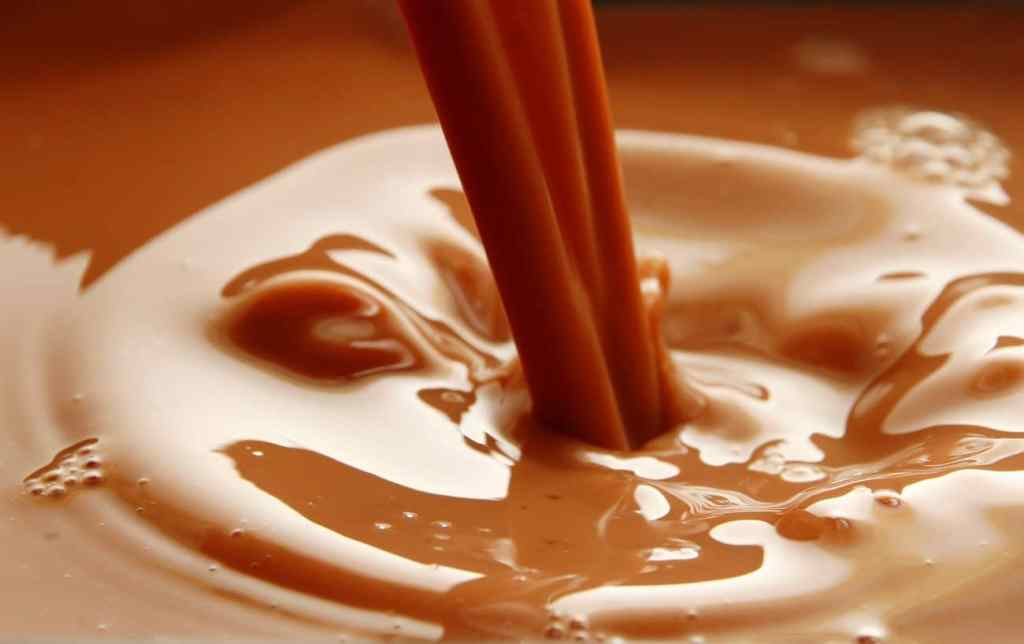 Chocolate Milk After a Workout: Is it Really a Good Recovery Drink?
