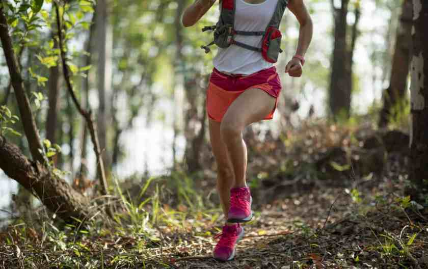 Running Terrain Compared What's The Best Surface To Run On