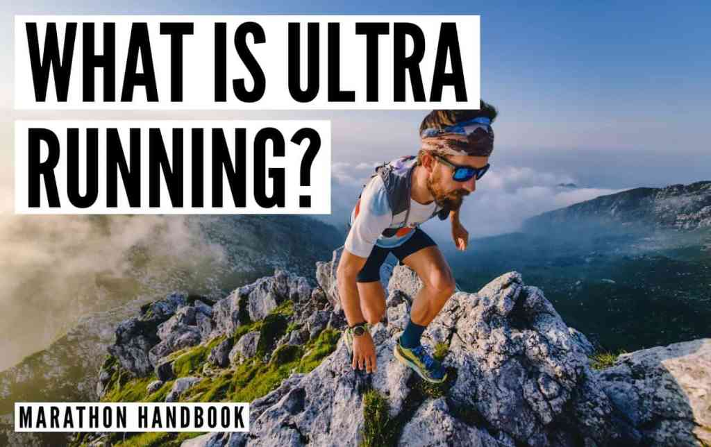 What Is Ultrarunning