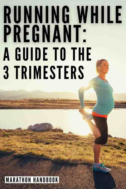 running while pregnant can you run during pregnancy