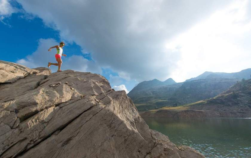 what is skyrunning