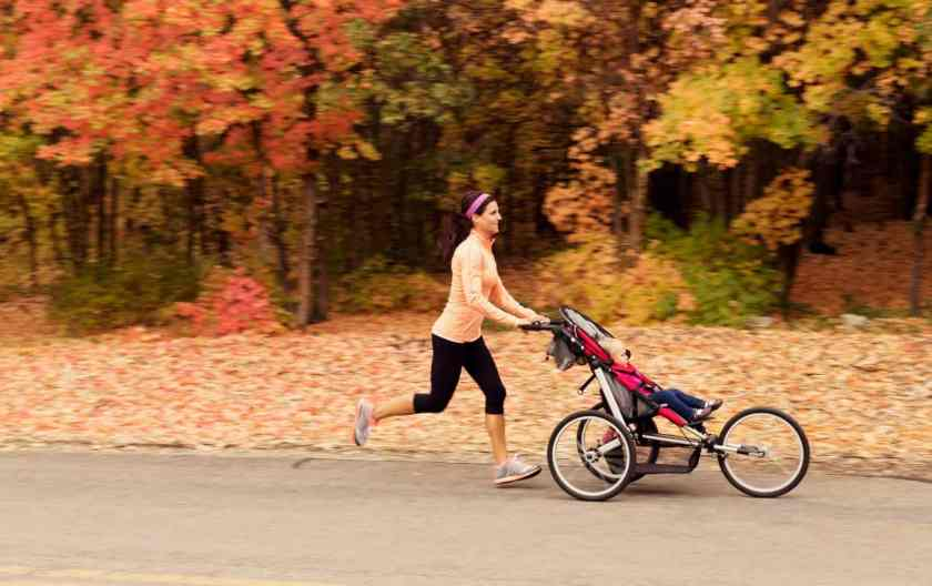 13 Tips To Balance Running And Being a Parent 4