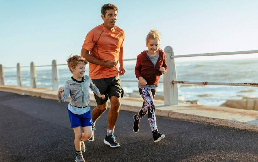 13 Tips To Balance Running And Being a Parent 7