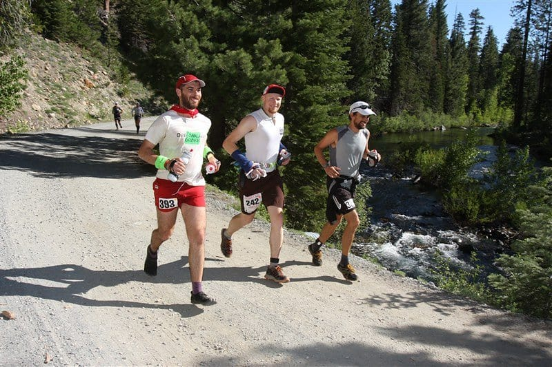The Western States 100 Race Profile: The King Of 100 Mile Races 2