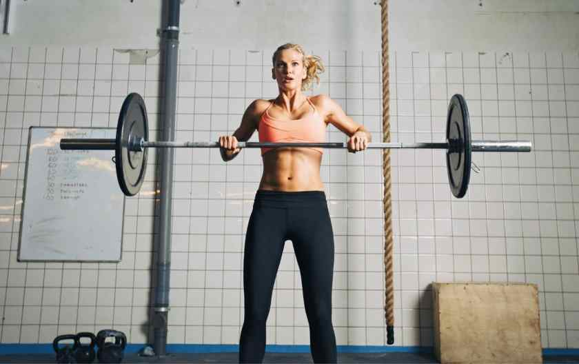 9 Reasons Why CrossFit and Running Are The Perfect Training Partners 1
