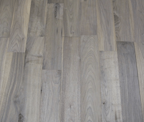 Walnut Plank Hardwood Flooring