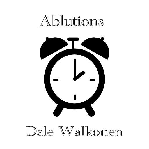 Ablutionsby Dale Walkonen