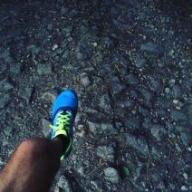 Trail talons