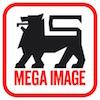 Mega Image logo