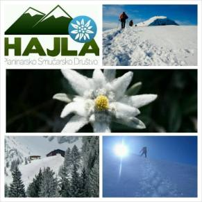 PSD Hajla