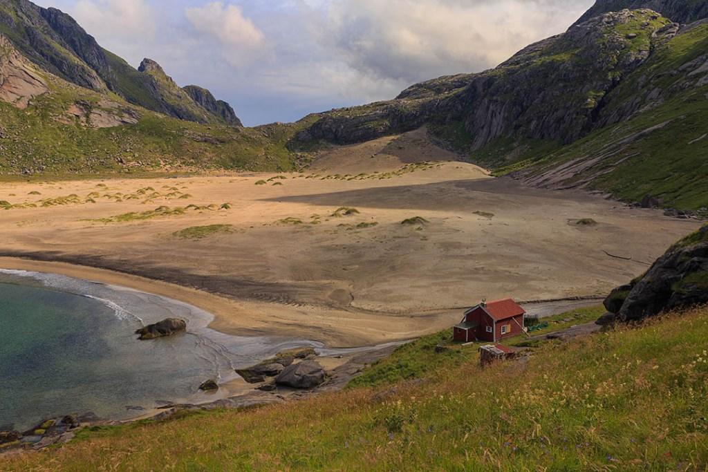 Photography workshop Norway, Lofoten Islands