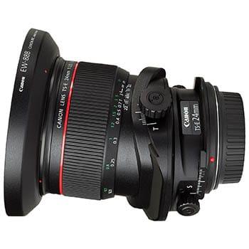 Canon TS-E 24mm f/3.5L II