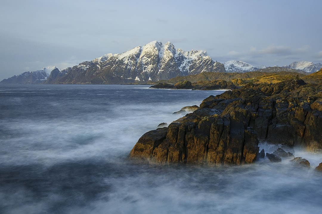 Lofoten Islands Photo Tour_1