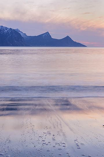 1 day photography seascape winter workshop