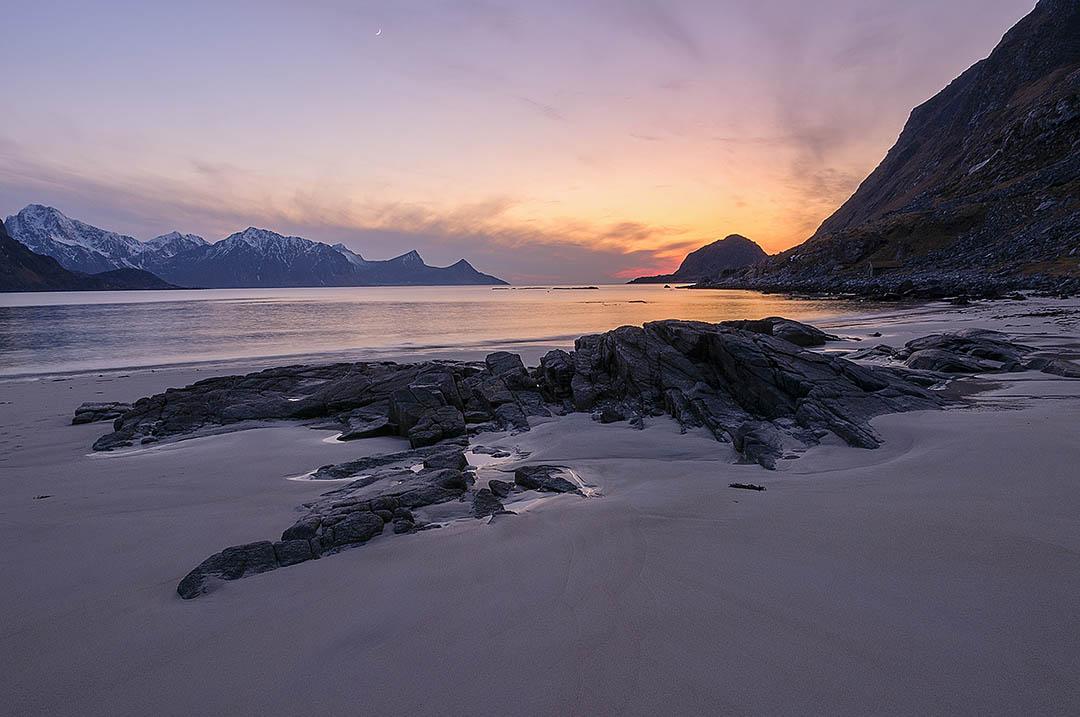 1 day photography workshop lofoten islands 1