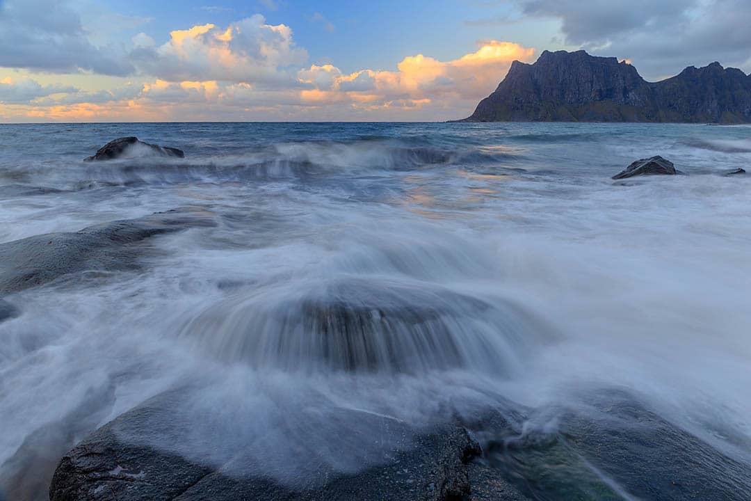 1 day photography workshop lofoten islands 2