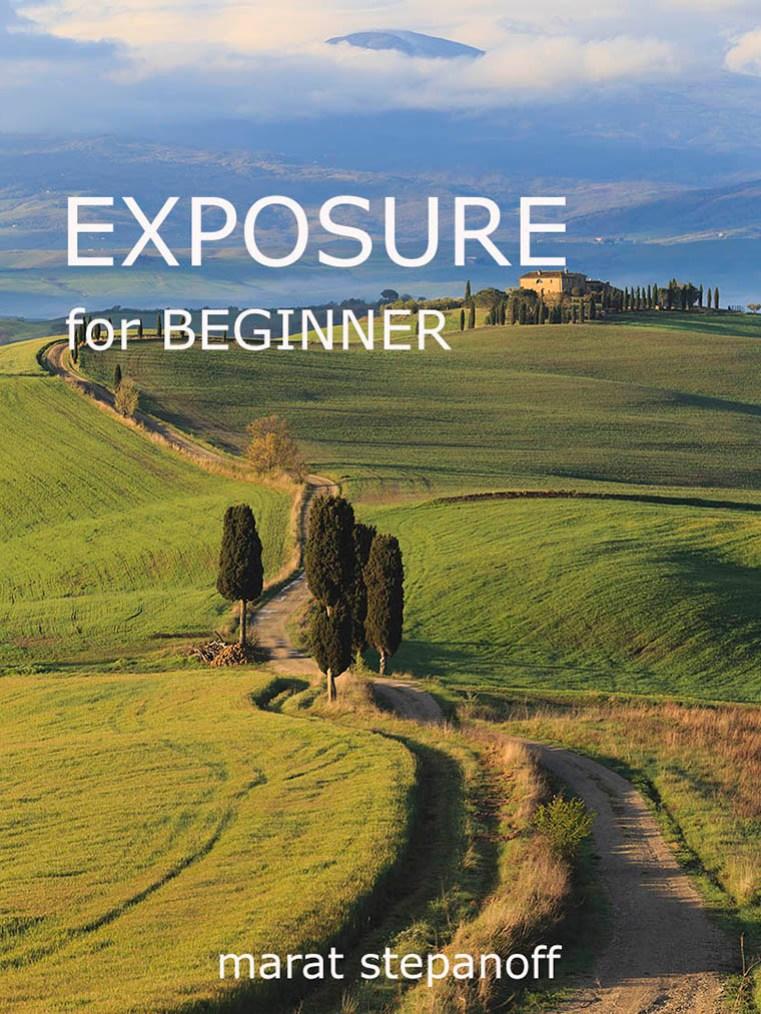 Exposure for beginner