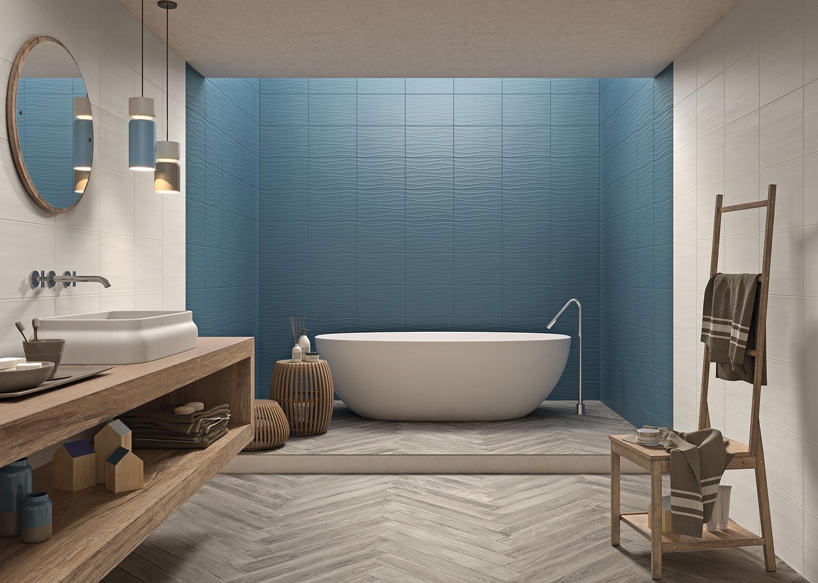 Piastrelle bagno mattonelle per bagno ceramica e gres