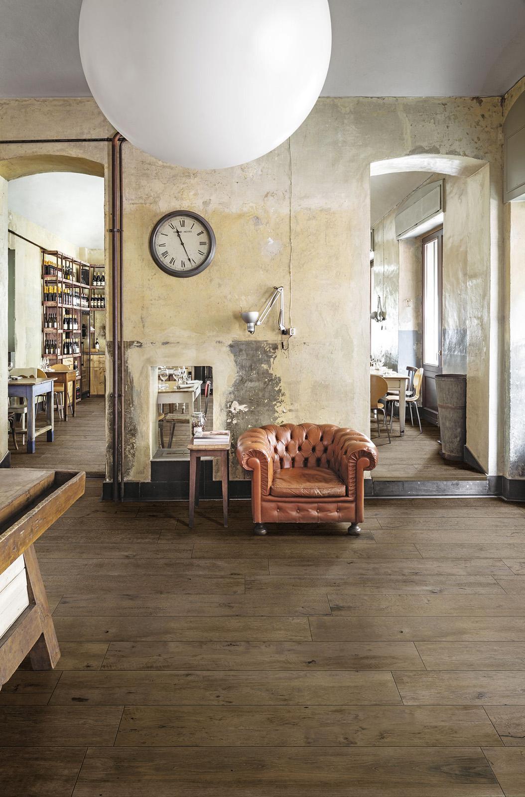 Gres Porcellanato Effetto Legno Cucina Piastrelle Pavimenti In