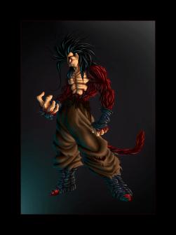 Goku ssj4 (20)