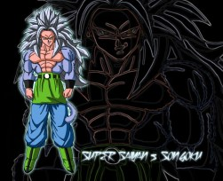 Goku AF ssj5 (11)