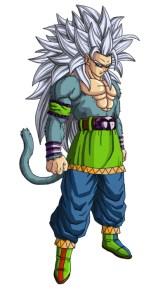 Goku AF ssj5 (15)