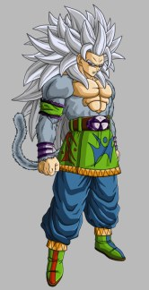 Goku AF ssj5 (8)