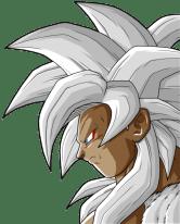 goku dragon ball af ssj5 (4)
