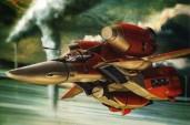 Robotech - Tenjin Hidetaka Art Works of Macross Valkyries