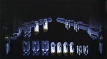 Robotech - Tenjin Hidetaka Art Works of Macross Valkyries (15)
