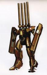 Robotech - Tenjin Hidetaka Art Works of Macross Valkyries (38)