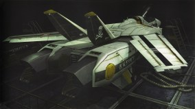 Robotech - Tenjin Hidetaka Art Works of Macross Valkyries (44)