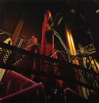Robotech - Tenjin Hidetaka Art Works of Macross Valkyries (59)
