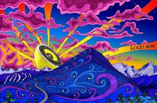 Psychedelic images (1)