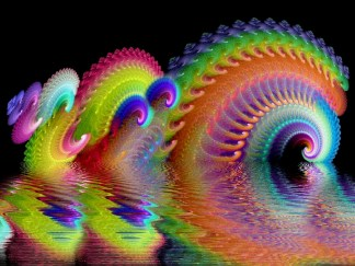 Psychedelic images (25)