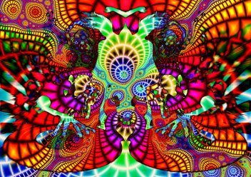 Psychedelic images (28)
