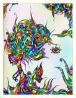 Psychedelic images (4)