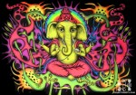 Psychedelic images (8)