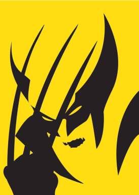 Super Hero Minimalist Posters (16)