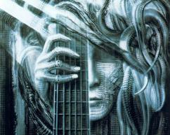 Biomechanical Art (10)
