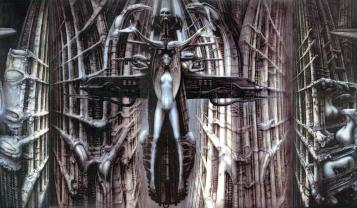 Biomechanical Art (12)