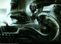 Biomechanical Art (4)