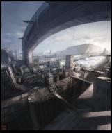 Concept Art Futuristic Cities (46)