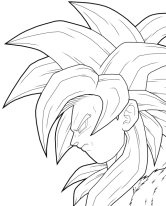 goku coloring pages (6)